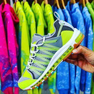 CLOT x Nike Air Max 97 Haven SP (Volt) US11