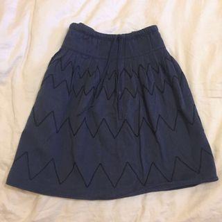 Rittenhouse skirt