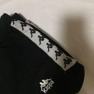 kappa shorts