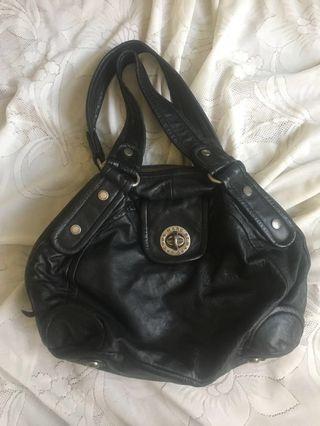 Authentic Marc Jacobs Shoulder Bag - large