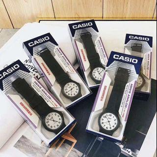 Casio 小黑錶