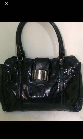 Ferragamo Bag - Authentic