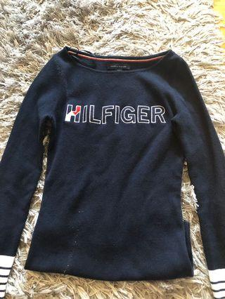Tommy Hilfiger xxs stretchy sweater
