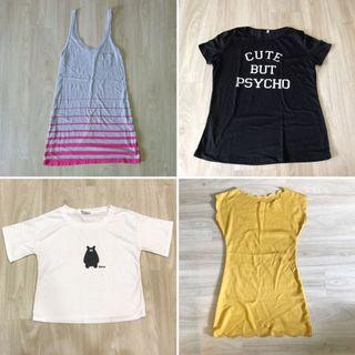 Tops Clearance