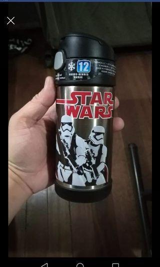 Star wars tumbler