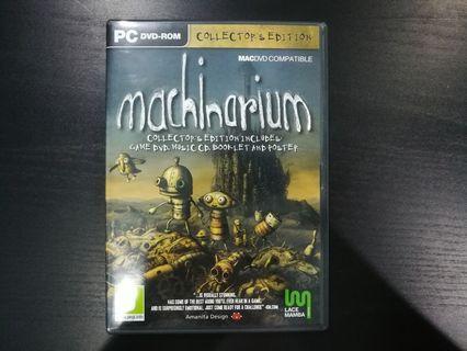 PC Game - Machinarium