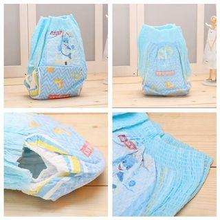 🚚 Disposable Swimming Diaper ( Pants )
