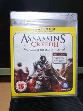 🚚 Assassin's Creed 2