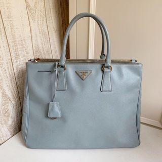 313e7ec8b59b 🌈❄️Super Value Prada Saffiano Bag