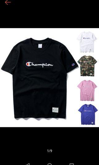 [PO] Champion Shirt