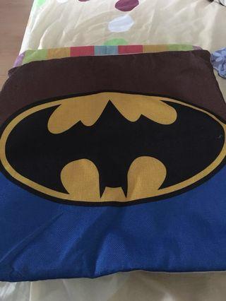 batman cushion cover