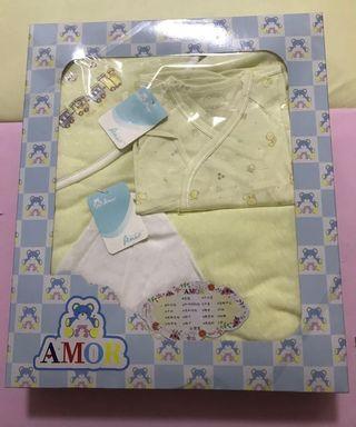 AMOR Baby Gift Set(全新)