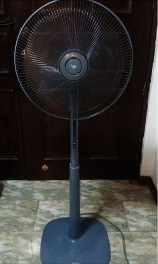 "panasonic 16"" standing fan"