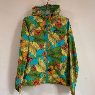 Patagonia baggies jacket (童裝XXL)