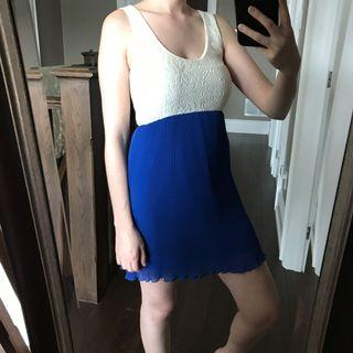 Sirens Dress (XS)