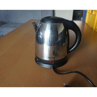 Phillips electric kettle 1.2litres at fire sale