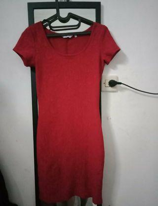 Red Dress BARTER