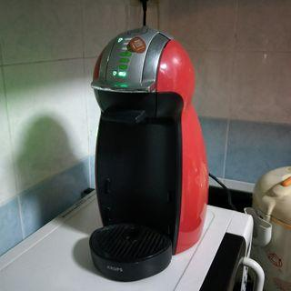 Nescafe Coffee Maker