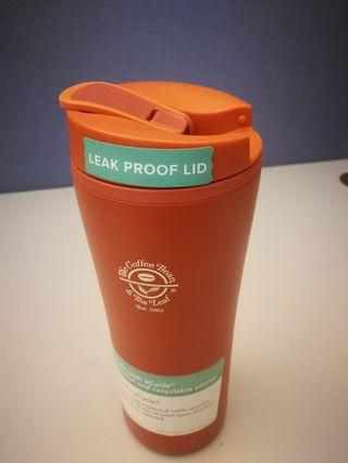 🚚 Leak-proof tumbler from Coffee Bean & Tea Leaf