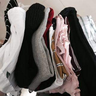 CLEARANCE Tops