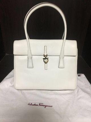 (New) Salvatore Ferragamo Handbag