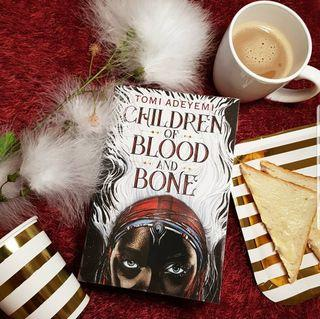 The Children of Blood and Bone