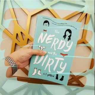The Nerdy and the Dirty by Gottfred