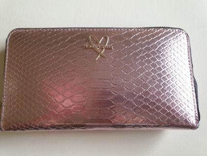 Victoria secret purse wallet