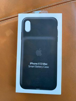 🚚 WTS BNIB IPhone XS Max Smart Battery case