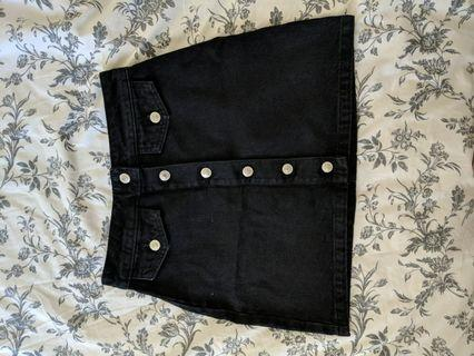 NEW! Topshop Skirt