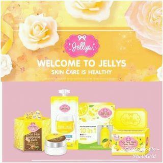 PURE FACE BY JELLYS