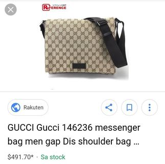 97d03c064026 original gucci | Bags & Wallets | Carousell Philippines