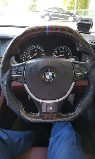 Bmw carbon wheel