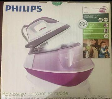 Philips ironing station new in box