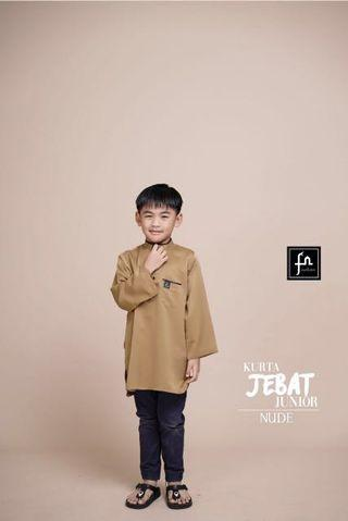 KURTA JEBAT JUNIOR