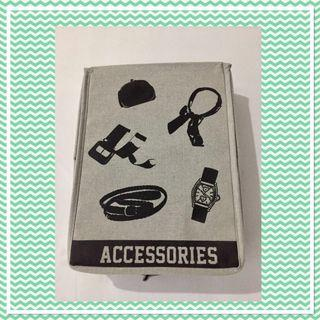 Accesories Box