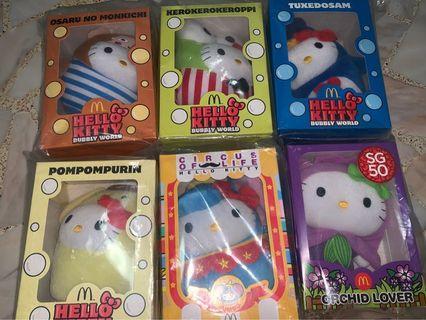 🚚 New Hello Kitty toys