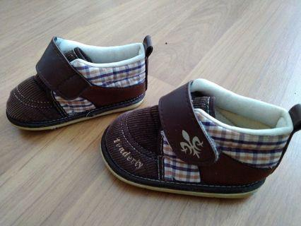Tenderly Baby Shoes (First Steps)