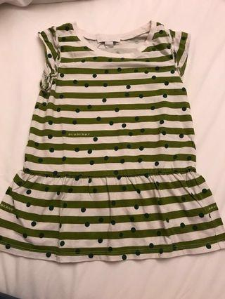 (Kids) Burberry Top for girls