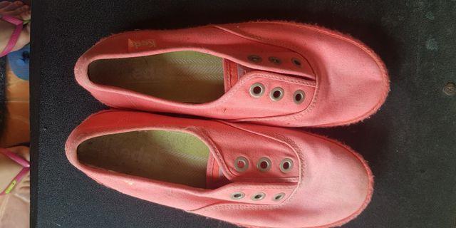Keds Pink Shoes