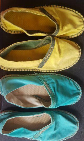 Havaiannas Shoes