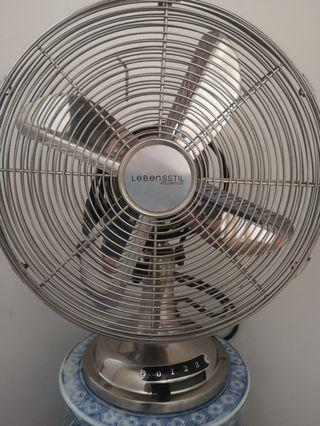 #SpareForFix Lebensstil Kollektion Table Fan