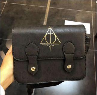 Typo Harrp Potter Mini Satchel