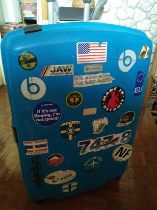 Cargo Bag & Luggage