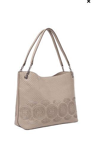 Tory Burch khaki handbag (brand new)