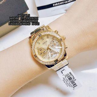 GUESS Confetti Ladies' Watch W0774L5