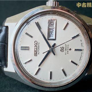 精工 Grand Seiko 61GS