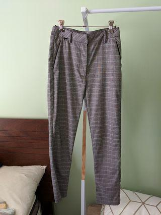 Glassons Plaid Pants