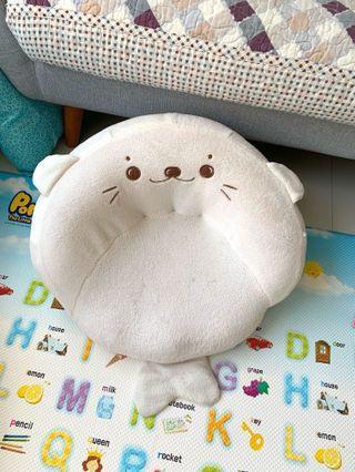 Baby Sofa - Seal