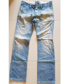 Used Straight Cut ESPRIT Jean's.  Used !